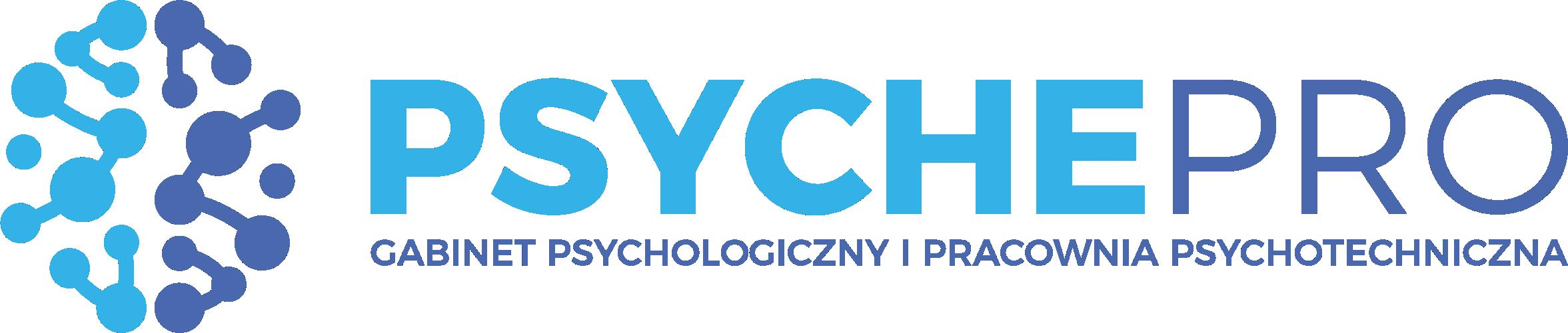 PsychePRO – Gabinet Psychologiczny i Pracownia Psychotechniczna